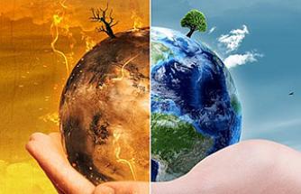 Dünyaküresel ısınmanın tehdidi altında