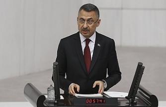 """""""Ege ve Doğu Akdeniz'de en ufak bir taviz vermeyeceğiz"""""""