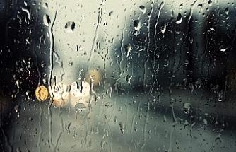 En fazla yağış Gönendere'ye düştü