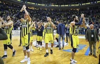 Fenerbahçe , CSKA'yı devirdi