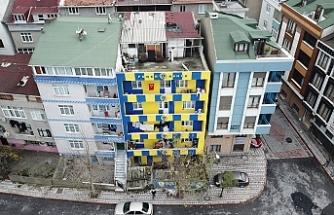 Fenerbahçe taraftarı olmayan kiracı almıyor