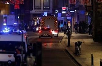 Fransa'da silahlı saldırı! Ölü ve yaralı sayısı artıyor