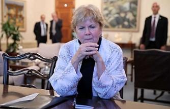 'Lute Kıbrıs'a anlaşma taslağıyla gelecek'