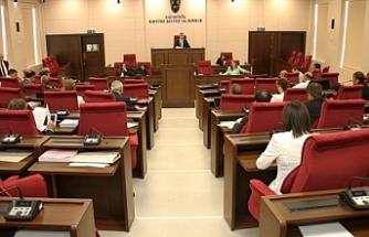 Mahkemeler bütçesine onay