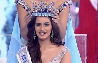 Miss World 2018 Güzellik Yarışması'nın birincisi belli oldu
