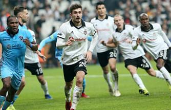 Müthiş derbide 4 gol
