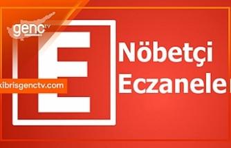 Nöbetci Eczaneler
