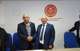 Öğrenci taşımacılığı için yeni sözleşme imzalandı