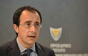 """Rum Dışişleri Bakanı'ndan """"Desantralize federasyon"""" açıklaması"""