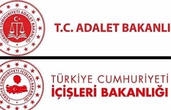 Türkiye'de bazı Bakanlıkların logoları değişti