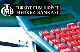 Türkiye Merkez Bankası'ndan açıklama