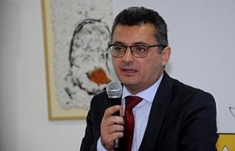 Başbakan Erhürman Güzelyurt Sağlık Merkezi'ni ziyaret etti