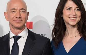 Dünyanın en zengin adamı Jeff Bezos eşinden boşanıyor