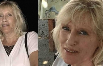Kayıp Alman kadının cesedine ulaşıldı