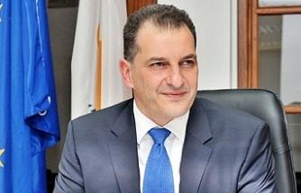 Rum Enerji Bakanı'ndan açıklama
