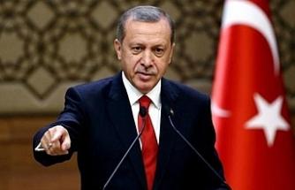 """""""Suriye'de güvenli bölgeyi ABD ile beraber oluşturacağız"""""""
