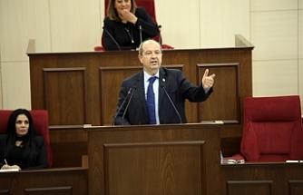 """Tatar: """"Hükümet, emrivakilerle kurumları sıkıntıya sokuyor"""""""