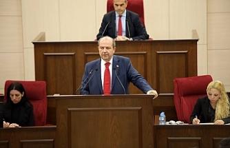 Tatar, Kızılyürek'in adaylığı konusunda hükümetin ne düşündüğünü sordu