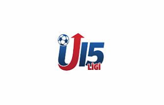 U15 Ligi'nde gruplar belirlendi
