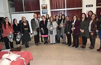 Bostancı'da kansere karşı farkındalık sempozyumu