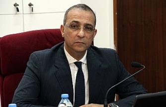 """""""Cumhurbaşkanlığı ekibinde yer alacak"""" iddialarına açıklık getirdi"""