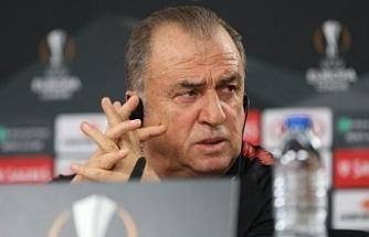 """""""Favori Benfica ama bizim de kaybedecek hiçbir şeyimiz yok"""""""
