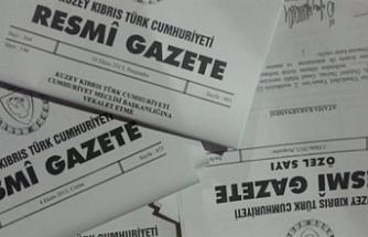 """Kamu Görevlileri Yasa Tasarısı"""", Resmi Gazete'de yayımlanarak, halkın bilgisine sunuldu"""