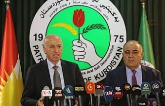 KDP ve KYB arasında anlaşma sağland