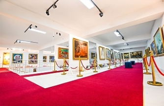 Kıbrıs Modern Sanat Müzesi, yarından itibaren 4 gün kapalı
