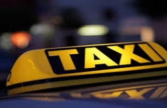Kıbrıslı Türk taksiciye para cezası