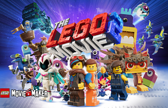 LEGO Filmi 2 (The Lego Movie 2)