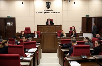 Meclis toplandı...Gündem yoğun