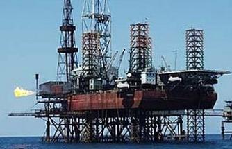 Noble, Shell ve Delek yetkilileri Güney Kıbrıs'ta