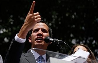 Sağcı Avrupa Parlamentosu üyeleri Venezuela'ya alınmadı