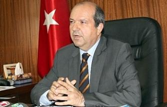 Tatar, saldırıyı kınadı