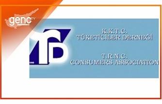 Tüketiciler Derneği, tüketici şikayetlerini Ekonomi ve Enerji Bakanlığı'na aktarma kararı aldı
