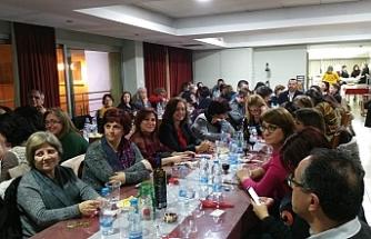 'Tüm Kıbrıslıların çıkarına olan en gerçekçi çözüm federal birleşik Kıbrıs'tır'