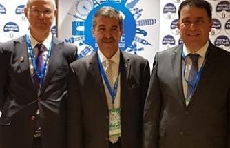 UBP, Avrupa Muhafazakarlar ve Reformistler Grubu toplantısına katılıyor