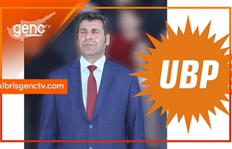 """UBP: """"Kemal Yılmaz ve ailesinin yanındayız"""""""