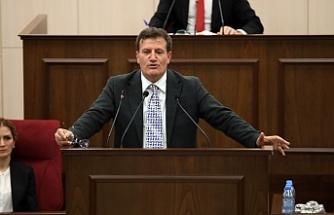 """YDP'nin """"Seçim ve Halkoylaması (Değişiklik) Yasa Önerisi"""" reddedildi"""