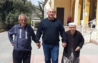 87 yaşındaki Nevzat Akçagil hayatını kaybetti