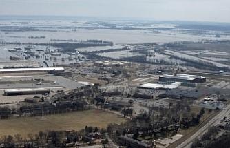 ABD'nin ortabatı eyaletlerinde sel nedeniyle binlerce kişi tahliye edildi