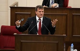 """Arıklı: """"Hükümetin döviz karşısında bir adımı var mı?"""""""