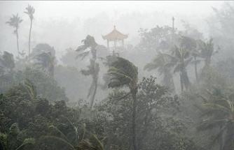 Avustralya'da Kuzey Toprakları federal bölgesinde yaklaşan kasırga nedeniyle acil durum ilan edildi