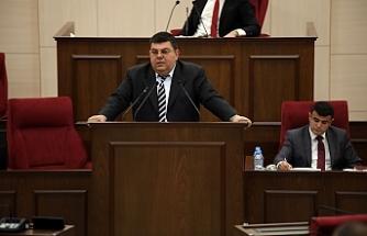 Berova, Elektrikte yapılan düzenlemenin vatandaşlara empoze edildiğini iddia etti