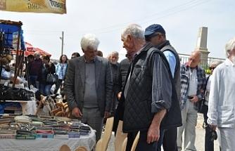 Çatalköy Belediyesi'nden ikinci bahar etkinliği