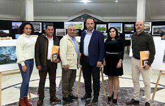 İskele Belediyesi Fotoğraf sergisinin sonuçları açıklandı