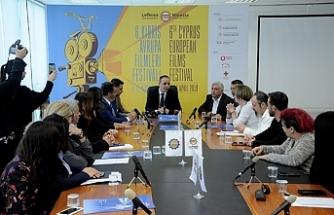 Kıbrıs Avrupa Filmleri Festivali yapılacak