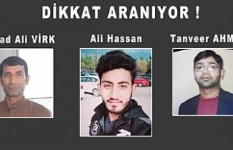 Naim'in öldürülmesiyle ilgili soruşturmada iki kişi daha tutuklandı