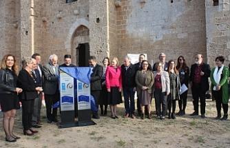 St. Anne Kilisesi ve Tabakhane Mescidi'nin konservasyonu tamamlandı
